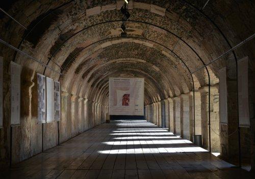 Μουσείο Ρωμαϊκής Αγοράς