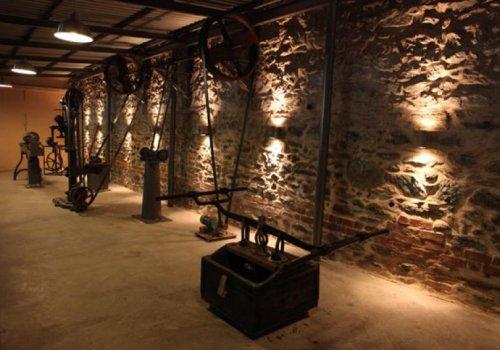 Μουσείο Ύδρευσης