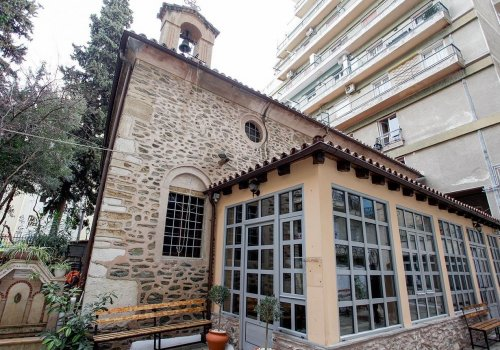 Ναός Αγίου Αντωνίου