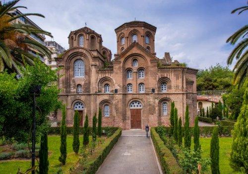 Ναός Παναγίας Χαλκέων