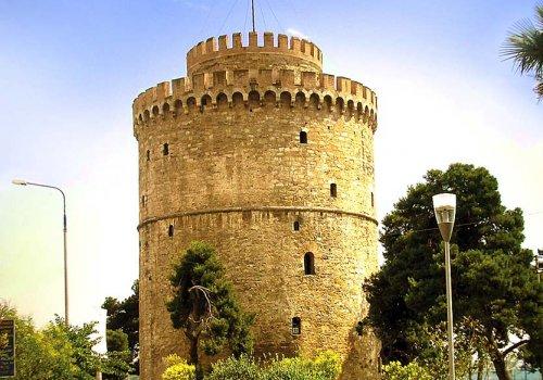Μουσείο Λευκού Πύργου