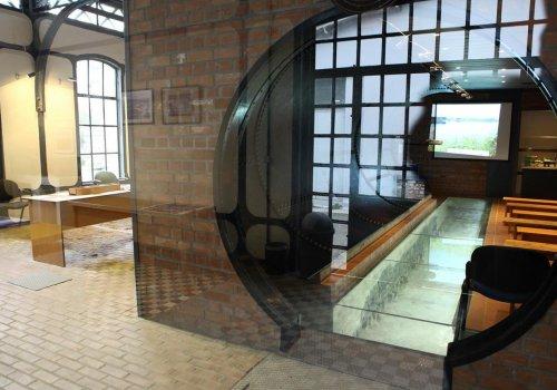 Μουσείο Ύδρευσης Θεσσαλονίκη