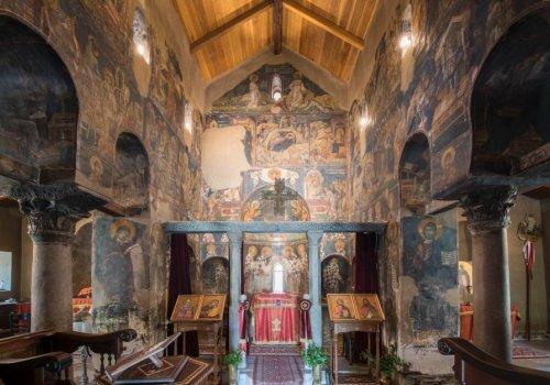 Ναός Αγίου Νικολάου του Ορφανού