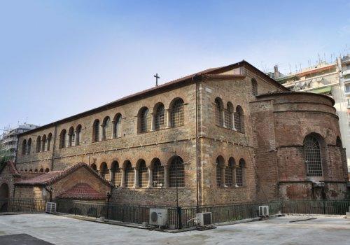 Ναός Παναγίας Αχειροποιήτου