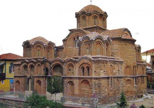 Ναός Αγίας Αικατερίνης